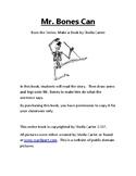 Mr. Bones Can Book