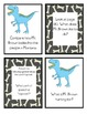 Mr. Bones: Dinosaur Hunter Comprehension Questions