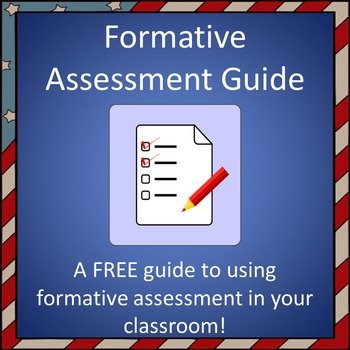 Formative Assessment PowerPoint Presentation for Teachers