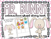 Mr. Bunny Interactive Short Story