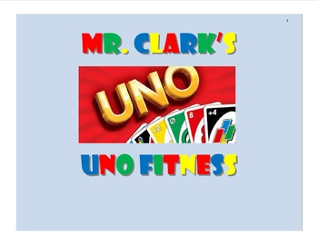 Mr. Clark's Best of PE 2015