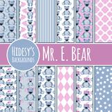 Mr E. Bear Teddy Bear