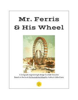 Mr Ferris and His Wheel Scottish Storyline