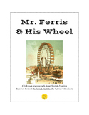 Mr Ferris and His Wheel Scottish Storyline