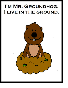 Mr. Groundhog's Day