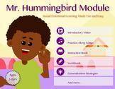 Mr. Hummingbird Module | Mindfulness-Based Social Emotional Learning Curriculum