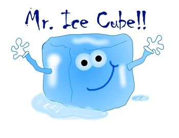 Mr. Ice Cube!