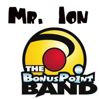 """""""Mr. Ion"""" (MP3 - song)"""