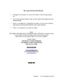 Nutrition & Health Lesson Plans - (Tests & Worksheets)