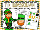 Mr. Leprechaun Interactive Short Story