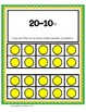 Mr. Leprechaun's Common Core Math Games (Addition, Subtraction, & Place Value)