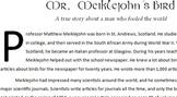 Mr. Meiklejohn's Bird (Reading Assessment)