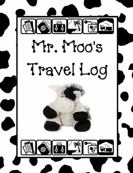 Mr. Moo, Classroom Mascot
