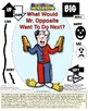 Mr. Opposite Activity! A Fun Way To Teach Opposites From D