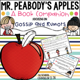 Mr. Peabody's Apples: A Book Companion