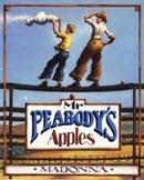 Mr. Peabody's Apples Reading Lessons