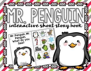 Mr. Penguin Interactive Short Story