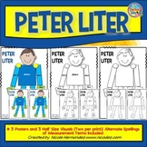 Liquid Measurement - Liters and Milliliters - Mr Peter Liter