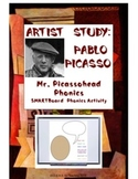 Mr. Picassohead Phonics