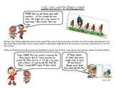 Mr. Plod's Helmet (Comic Strip)