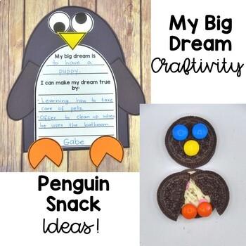Mr. Popper's Penguins Let's Celebrate