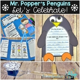 Mr. Popper's Penguins Let's Celebrate