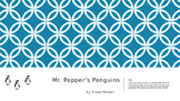 Mr. Popper's Penguins PBL