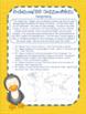 Mr. Popper's Penguins Social Studies Integration - Geography