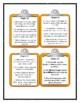 MR. POPPER'S PENGUINS - Discussion Cards