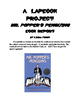 Mr. Poppers Penguins Lapbook and Book Report