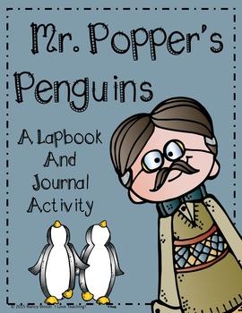 Mr poppers penguins book pdf