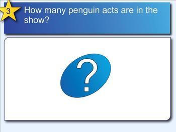 Mr. Popper's Penguins SMART Respsonse