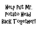 Mr. Potato Head Compliment System (Behavior Management)