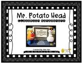 Mr. Potato Head Positive Behavior Management