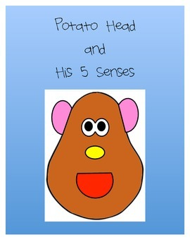 Potato Head & the Five Senses