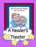Mr. Putter & Tabby See the Stars --  A Reader's Theater