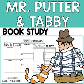 Mr. Putter and Tabby