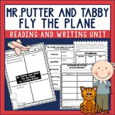 Mr. Putter and Tabby Fly the Plane Book Companion