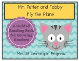 Mr. Putter and Tabby Fly the Plane - Guided Reading for Gr