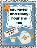 Mr. Putter and Tabby Pour the Tea - Literature Scoot