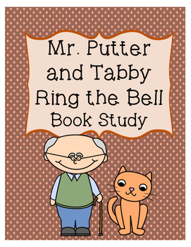 Mr. Putter and Tabby Ring the Bell