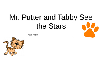 Mr. Putter and Tabby See the Stars.