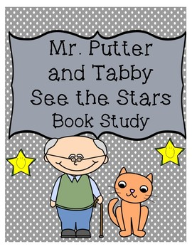 Mr. Putter and Tabby See the Stars