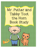 Mr. Putter and Tabby Toot the Horn