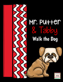 Mr. Putter and Tabby Walk the Dog unit