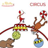 Mr Rhythm's Circus Play
