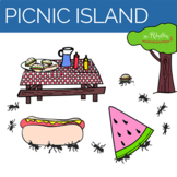 Picnic Children's Play with full script and Music Accompaniment