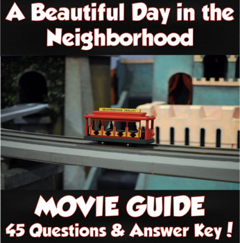 Mr Rogers A Beautiful Day In The Neighborhood Movie Guide 2019