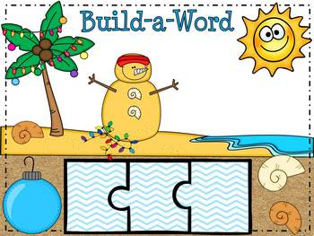 Mr. Sandman! Build – Me – a – Word Center