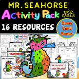 Mr Seahorse 16 Resource Pack /Father's Day/ BOOM CARDS